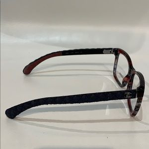 CHANEL Accessories - New Chanel 3334 Quilted Eyeglasses